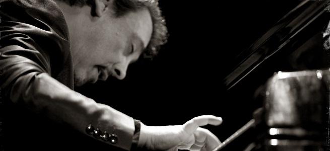 jazz  Concierto alrededor de Scott Joplin y George Gershwin en el Festival las Noches del Olivar