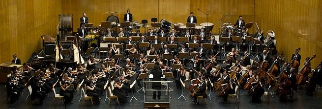 festivales  La Orquesta Sinfónica RTVE abre la 67ª edición del Festival Internacional de Festival junto al pianista Barry Douglas