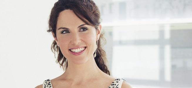 clasica  La pianista Katia Michel ensalza la faceta compositora de Alicia de Larrocha en el ciclo 'En Abierto' de MUSEG