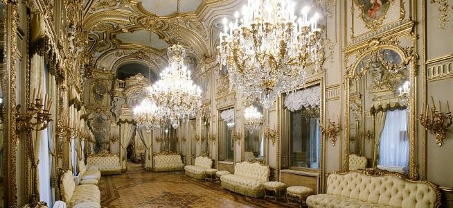 notas  ¡Bienvenidos a palacio!': visitas, conciertos y conferencias en más de 15 palacios madrileños