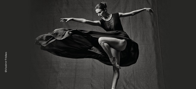 clasica danza  Svetlana Zakharova y las estrellas del Bolshói bailan en Peralada