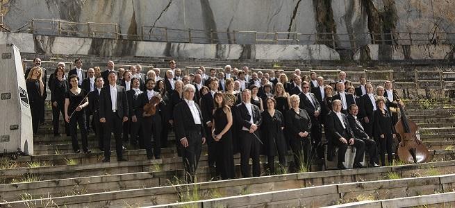 cursos  La Orquesta Sinfónica de Bilbao y músicos invitados se incorporan al Máster de Estudios Orquestales de Musikene