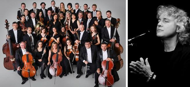 clasica  La Orquesta de Cadaqués celebra sus 30 años con Mayte Martín y El amor brujo de Falla en Cadaqués y Barcelona