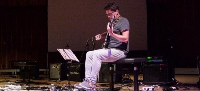 hacia el siglo 21  Los sonidos electrónicos ganan espacio en la nueva música