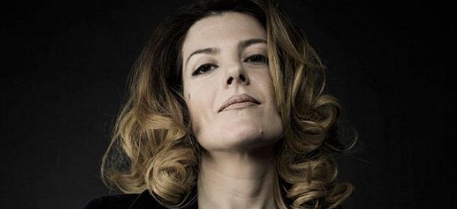 entrevistas  María Hinojosa, una cantante todoterreno