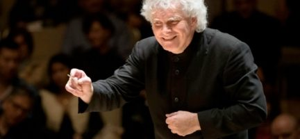 Sir Simon Rattle / Berliner Philharmoniker