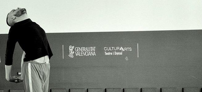 pruebas de acceso  Audiciones para bailarines del Institut Valencià de Cultura