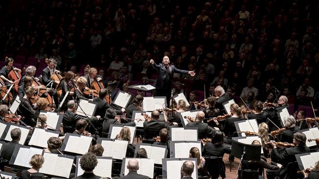 clasica  Rotterdams Philharmonisch Orkest, de Mozart a Chaikovsky en la Quincena donostiarra