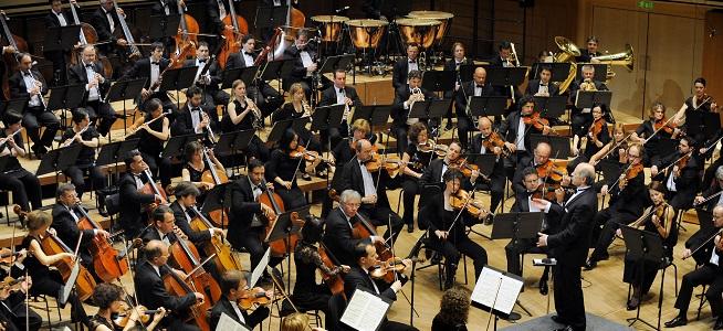 clasica  Budapest Festival Orchestra, intensa cita sinfónica para finalizar el Festival de Santander