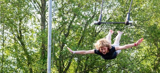 para ninos  Nueva velada de circo en Veranos de la Villa
