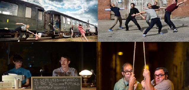 festivales  FiraTàrrega 2018 invita a releer el espacio público contemporáneo a partir de las artes de calle