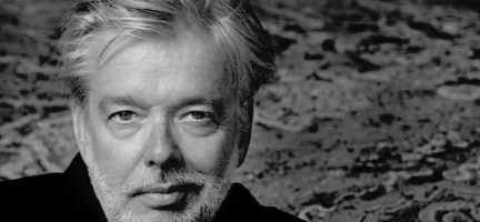 Jukka-Pekka Saraste © Felix Broede
