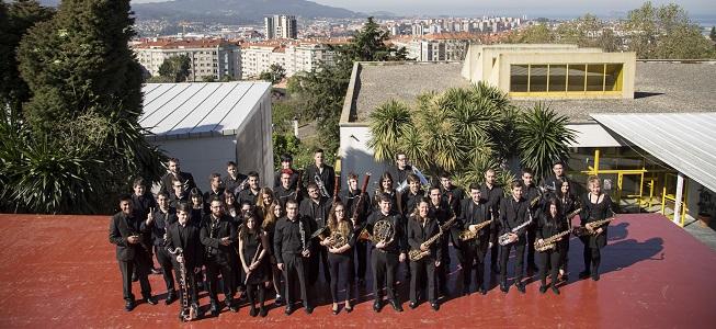 actualidad de centros  El CSM de Vigo incluye Violín Barroco dentro de sus itinerarios