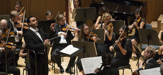 clasica  La Orquestra de la Comunitat Valenciana rinde homenaje a Matilde Salvador y Claude Debussy