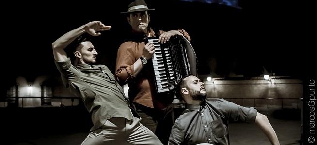 contemporanea danza  El atrevimiento del coreógrafo y bailarín Daniel Doña llega a Salamanca con dos espectáculos de danza