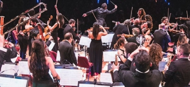 notas  Film Symphony Orchestra homenajea a John Williams