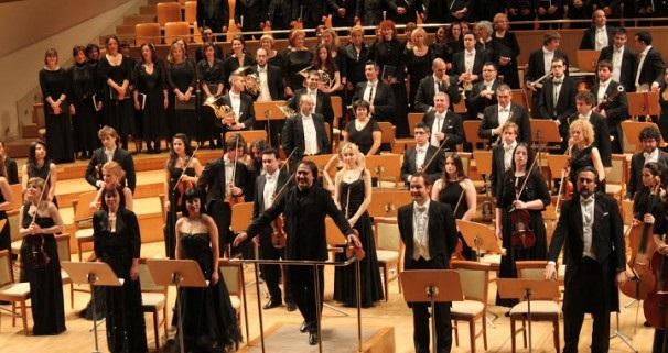 clasica  La Orquesta y Coro Filarmonía inaugura temporada con la Flauta Mágica