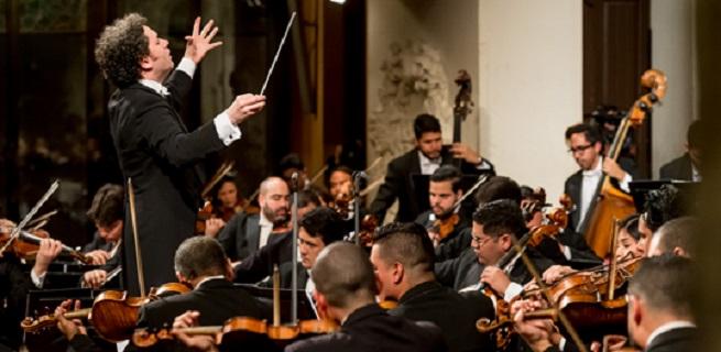 temporadas  Filmin y el Palau de la Música Catalana traen la mejor música clásica a casa