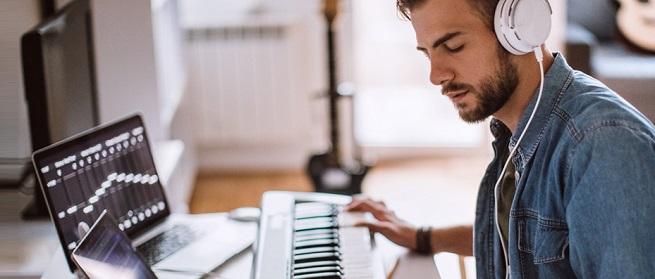cursos  Programas Oficiales de Música de la UNIR