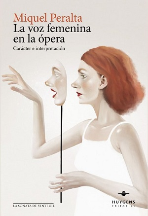 libros  Voz y alma: las mujeres en la ópera