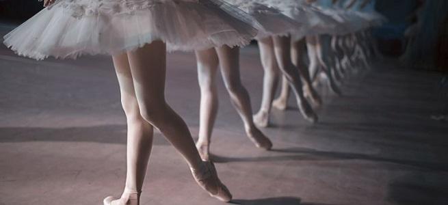 revista de web  El ministerio de Cultura creará un Centro Nacional de Danza
