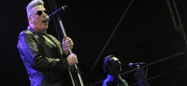 """festivales  Más de 15.000 personas respaldan la última edición de unas Noches Mágicas de La Granja """"más vivas que nunca"""""""