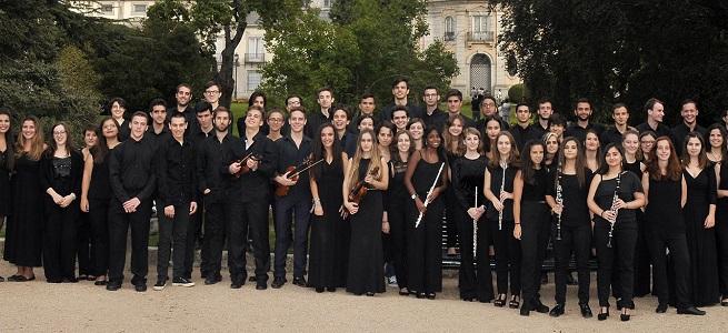 pruebas de acceso  Pruebas de admisión para la Orquesta y para pianistas repertoristas de la Academia de dirección del CSKG