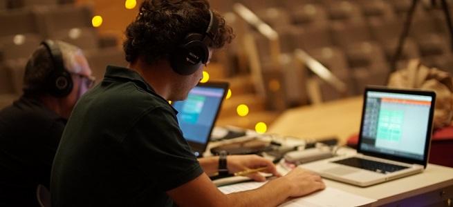 universidad  Máster en Artes de la Grabación y Producción Musical