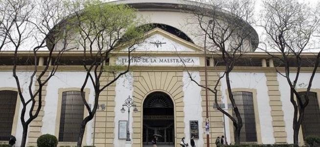 notas  El Consejo Rector del Teatro de la Maestranza acuerda un nuevo modelo de gestión y realizar una aportación extraordinaria