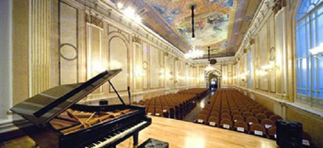 temporadas  Fundación Unicaja apuesta por la música clásica, el pop y el flamenco en la programación musical de la Sala Unicaja de Conciertos María Cristina