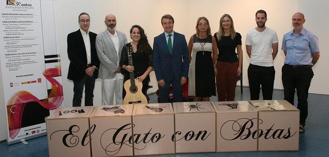 festivales  18º Festival de Música de Tres Cantos bajo el signo de Diacronías