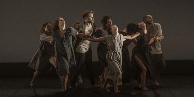 contemporanea danza  La Phármaco indaga sobre la guerra civil y la memoria a través de la figura de María Teresa León