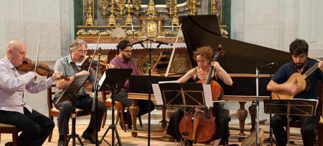 antigua  La Comunidad llevará la mejor música clásica a la Sierra Norte con el ciclo musical 'Silencios'
