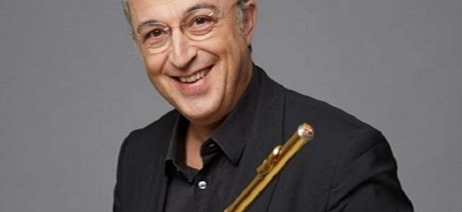 cursos  Curso de Flauta travesera con Vicens Prats