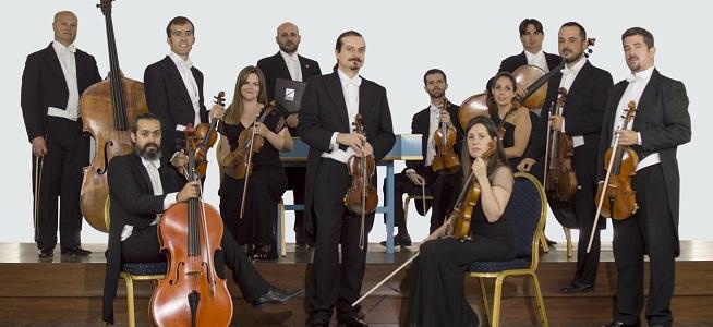 novedades  Concerto Málaga nominado a los Grammy