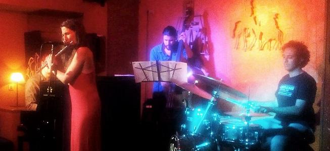 jazz y mas  María Toro Quartet, un viaje a las raíces del flamenco jazz