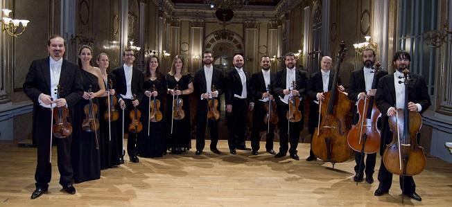 temporadas  Temporada de Fundación Hispania Música   Concerto Málaga