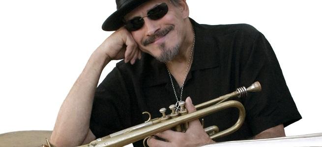 jazz y mas  Jerry González: el pegamento de los estilos musicales