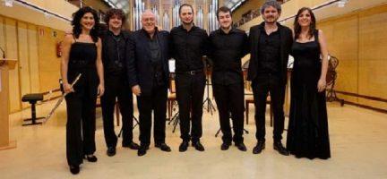 Ensemble Segovia