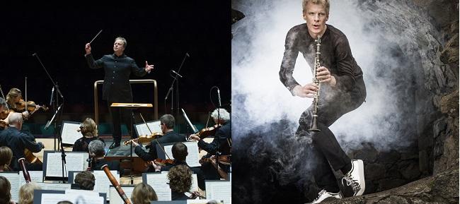 clasica  La Orquesta Sinfónica de la BBC suena en el Kursaal