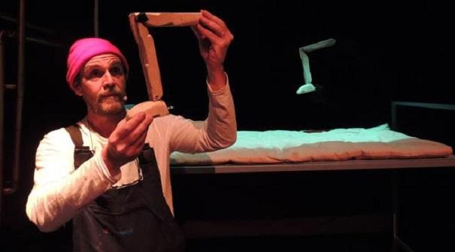 para ninos  Teatro para niños con Soñando a Pinocho