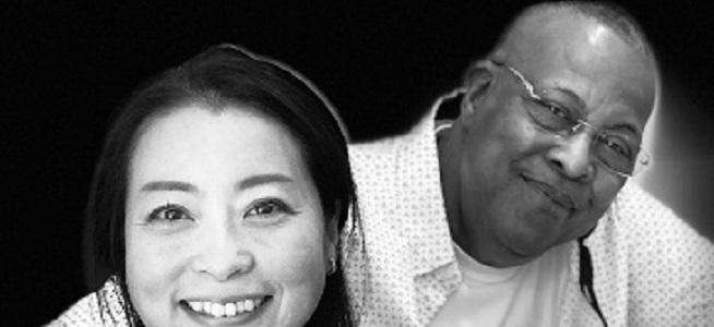 jazz  De La Habana a Kioto, con parada en Madrid, un diálogo musical entre Chucho Valdés y Mine Kawakami