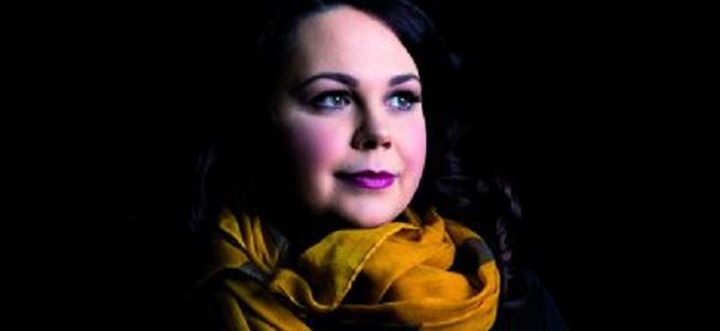 clasica  La música de Mozart y Strauss y la voz de la soprano Katherine Broderick la nueva temporada de la OSCyL
