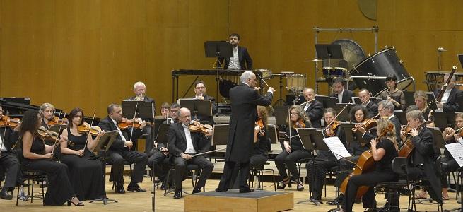 clasica  La Real Filharmonía de Galicia homenajea a José Arriola