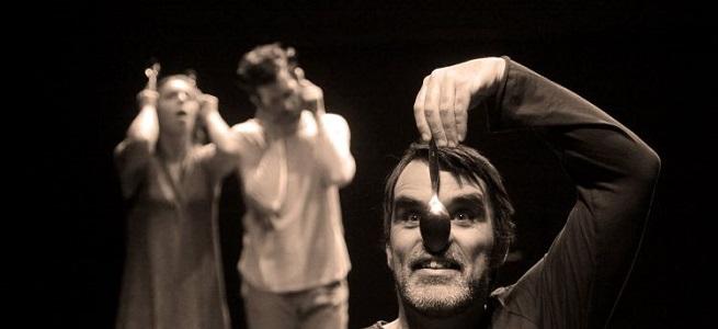 para ninos  Companhia do Chapitô y una novedosa propuesta de teatro inmersivo se dan la mano en Espacio Abierto
