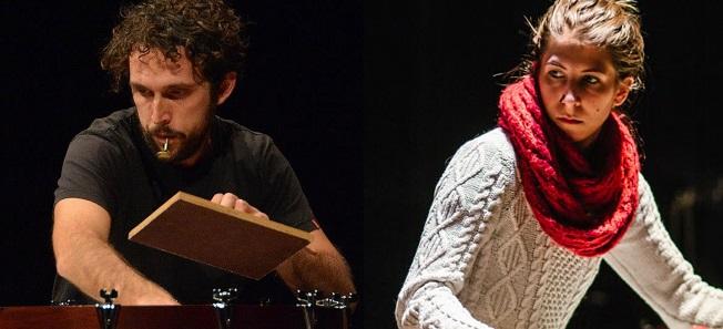 cursos  Clases magistrales de percusión del Centro Superior Katarina Gurska