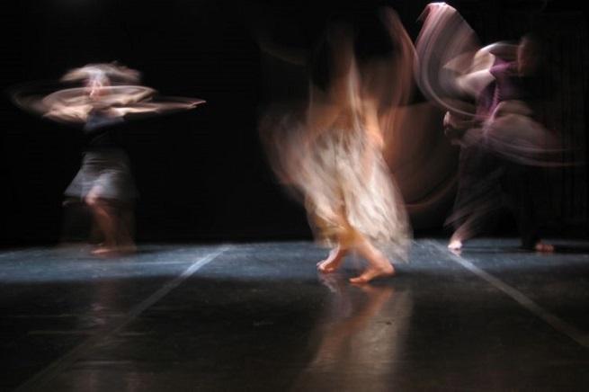 cursos  Y de repente...¡¡música y danza!!. Taller de improvisación de música y danza