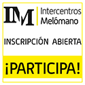 intercentros melómano