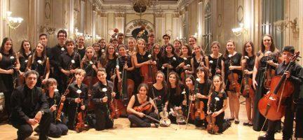 Joven Orquesta Promúsica
