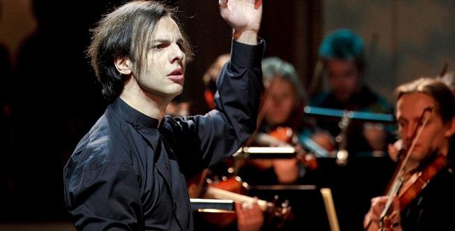 clasica  Currentzis y su Musicaeterna debutan en Ibermúsica con Mahler